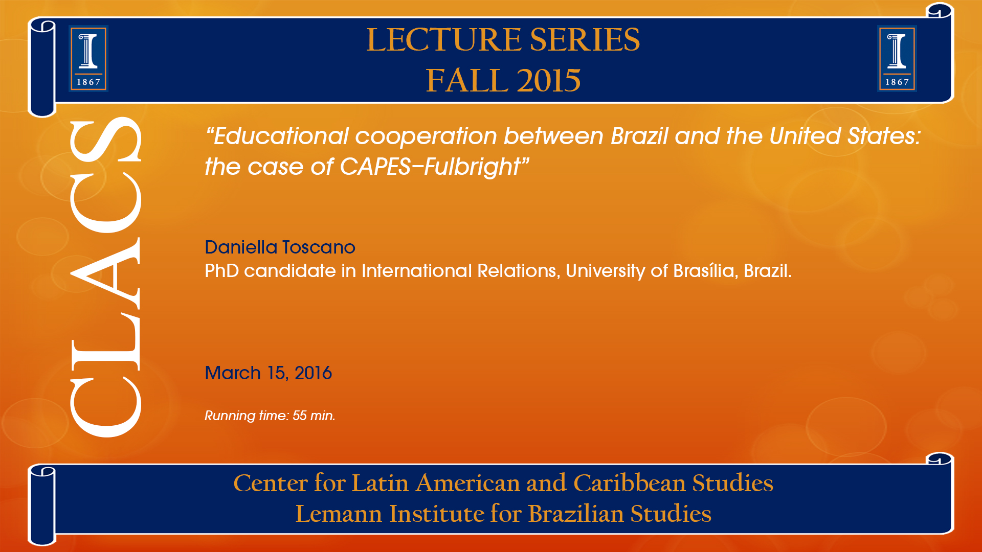 Educational cooperation between Brazil and the United States: the case of CAPES–Fulbright