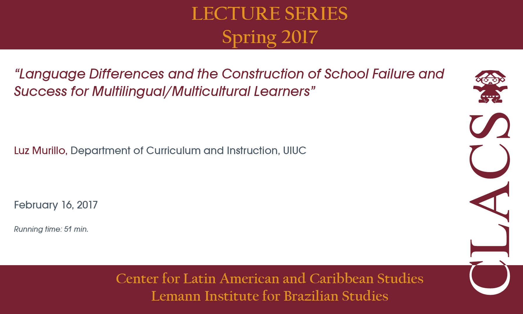 Language Differences and the Construction of School Failure and Success for Multilingual/Multicultural Learners