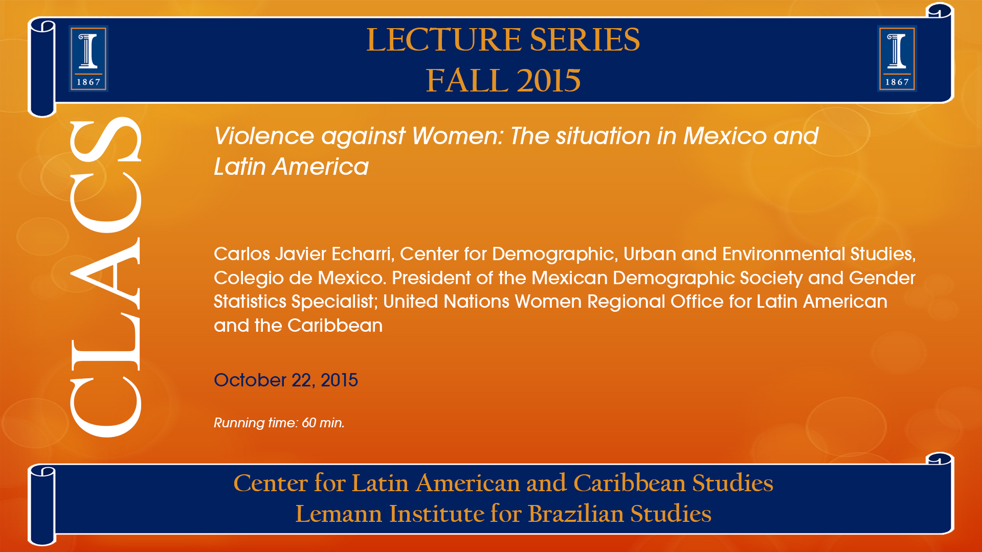 Violence against Women: The situation in Mexico and Latin America