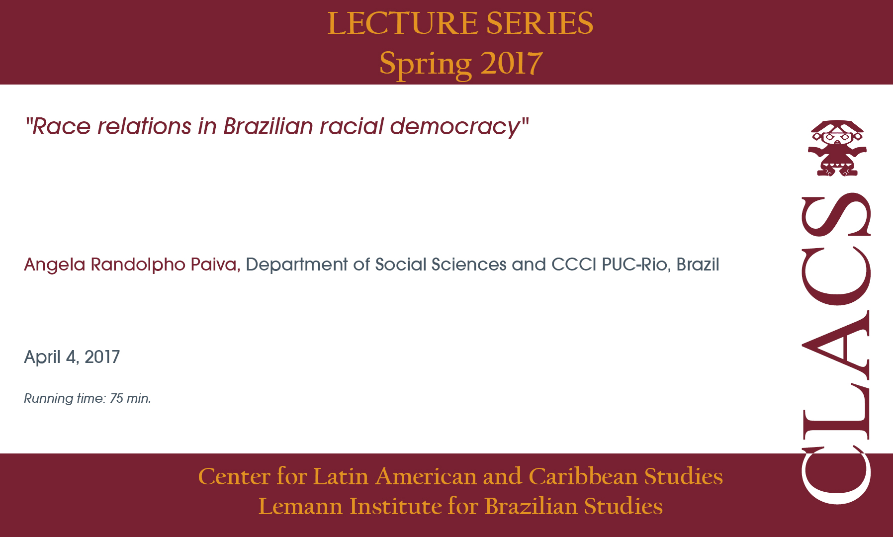 Race relations in Brazilian racial democracy